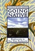 Going Native book